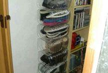 Recicla organiza etc