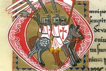 Medieval art style