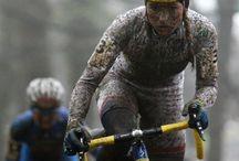 Cyclocross Biking
