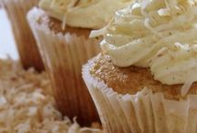 FOOD! - Cupcakes