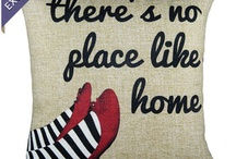 Dreaming of the Wizard of Oz / There's No Place Like Home