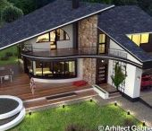 Dream houses :D / Great house design, ideas, architecture...