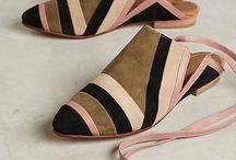 zapatos estilo