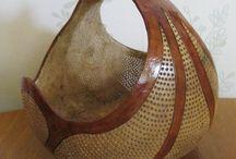 Kabak vazo