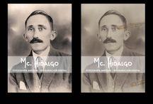 Fotografía Antigua Restauración Digital / Fotografia restaurada el Antes  / Después....