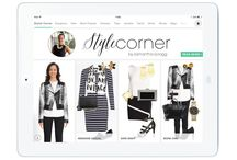 Stylewhile's Style Corner