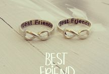 Friends forever
