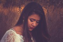 Luana Bispo / Um Belo ensaio usando a luz natural..