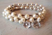 Jewelry making / by Dana Smith