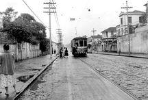 SÃO PAULO ANTIGA / São Paulo antigamente