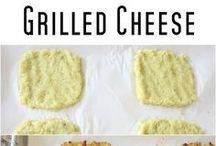 Sýrové jídlo