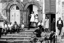 Roma Secondo Gianni Berengo Gardin
