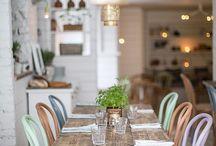 Dining Room Ideas - Rustic