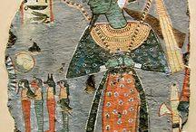 Arqueología - Egipto