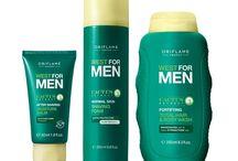 Oriflame Men