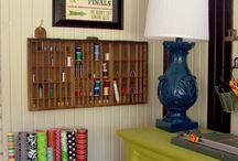 Art/Craft room