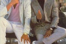 1980's fashion for men