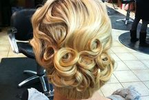 Hair / by Kimberly Williams