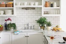 Kitchens / by Linsey Monaghan