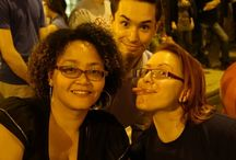 2014 Pre-Pride Block Party / PRIDE KICK-OFF BLOCK PARTY  Friday, June 6th 2014 ~ 6 to 11 pm 12th St. between Walnut and Spruce