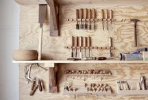 CARPENTRY + JOINERY