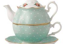 Tea Time~