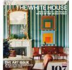 Architectural Digest December 2016