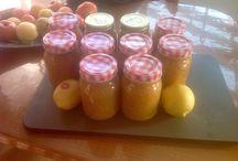 Marmelades & jams