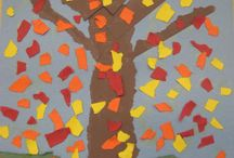 Maternelle automne