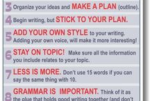 Writing Tips & Ideas / Writing Tips To Get The Most Out of Your Pen Or Keyboard!