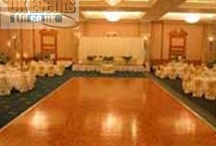 Traditional Parquet Dance Floors / Traditional and Elegant Dance Floors - Perfect for any occasion
