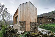 Homes  / by Francois Pretorius