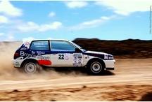 Rallyes en Fuerteventura