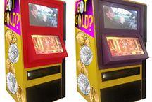 Payment Kiosk manufacturers / Payment Kiosk manufacturers - GetGold kiosk