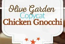 Best Copycat Recipes / A collection of the best, proven copycat restaurant recipes for all tastes and occasions.