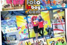 Photo Booth Pernikahan di Jakarta / Kumpulan foto inspirasi vendor photo booth pernikahan di Jakarta