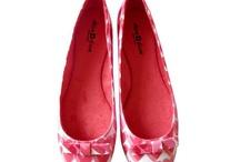 Sapatos da Alice