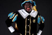 Zwarte Piet periode 2000-2015 / Zwarte Piet periode 2000-2015