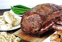 Prim rib roast