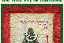 The Twelve Days of Christmas at BFC-Creations