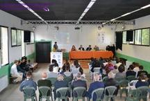 Convegno AUSF 2012 / Auronzo di Cadore (BL)