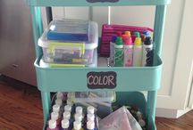 Organization toys/playroom