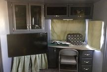 Organizing a RV or Camper / Tips for Organizing all thing in your RV, Camper or Tiny Home - Organizing for stress free living.