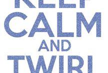 Baton twirling my Favorit love, ♥, ®™