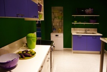 Junge Küchen / Kitchens for young people