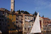 Rovinj, Istria/Croatia / Monte Mulini Hotel in Rovinj, Istria, Croatia  www.montemulinihotel.com www.facebook.com/MonteMuliniHotel