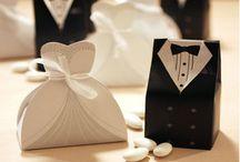 Esküvői ajándékok