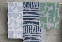 Textiles Womenswear SS'18