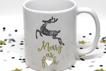 Holiday Gift Ideas / Holiday gift ideas perfect for coffee lovers