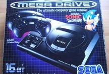 [ Presstart ] Mega Drive